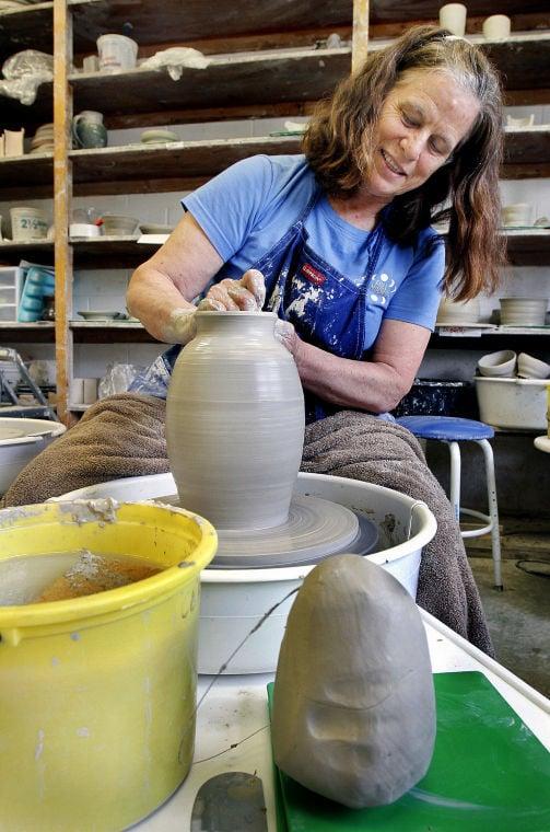 The fine art of ceramics