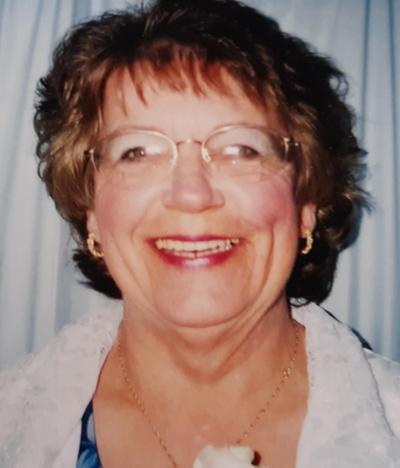 Marilyn M. Babbitt