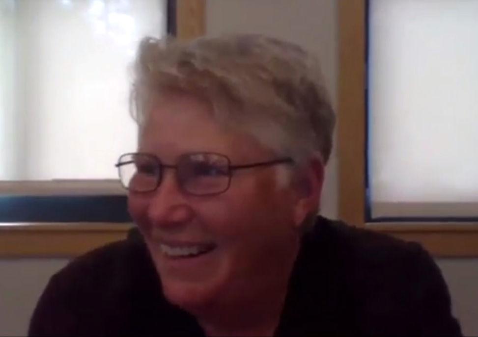 Cindy Gallagher