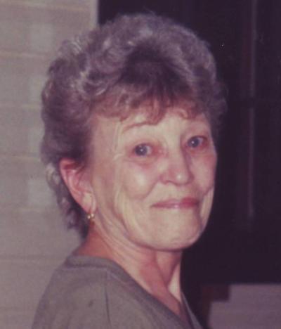 Patricia A. Healy