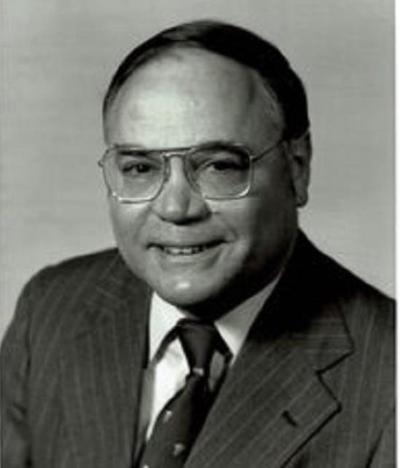 Ralph Ludemann Wentworth