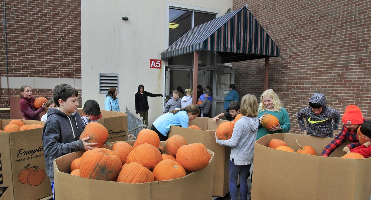Keene Pumpkin Festival returns with more kid-friendly