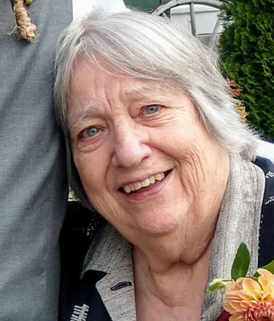Betsy R. Wilder