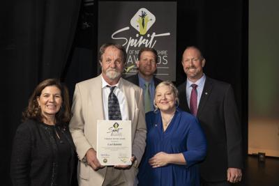 VNH Spirit Awards