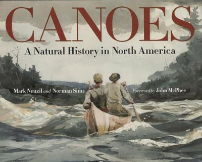 20170108-FEA-Books sherman canoes