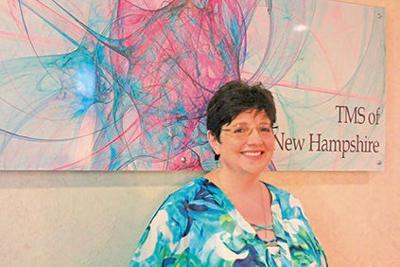 Dr. Teresa Cadorette, Chrysalis Community Health Center