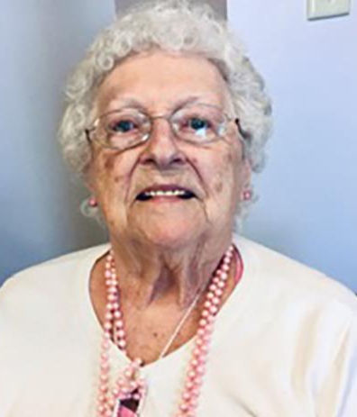 Doris C. Gagnon
