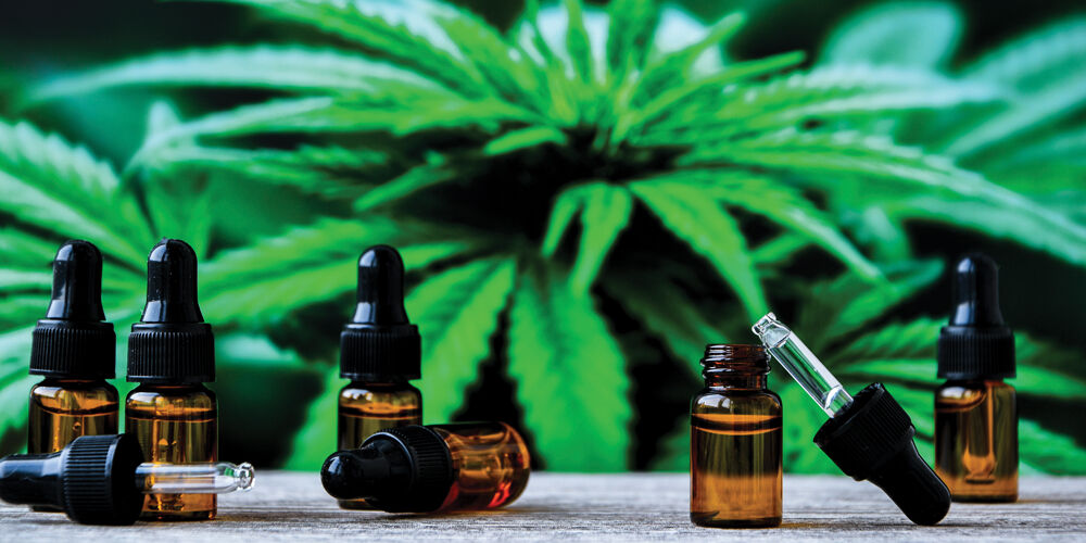 CBD: A Versatile  Natural Remedy