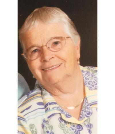 Mary A. Jones
