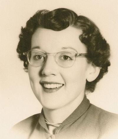 Marion A. McClure