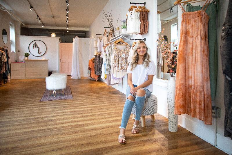 Young Entrepreneur: Alexis Drury