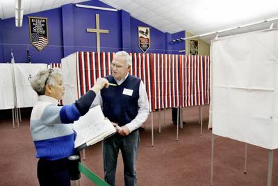 Swanzey voting