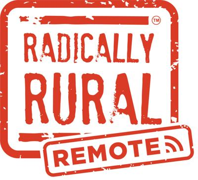Radically Rural: Remote
