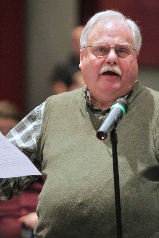 Keene voters amend several articles, leave proposed school district budget total unchanged