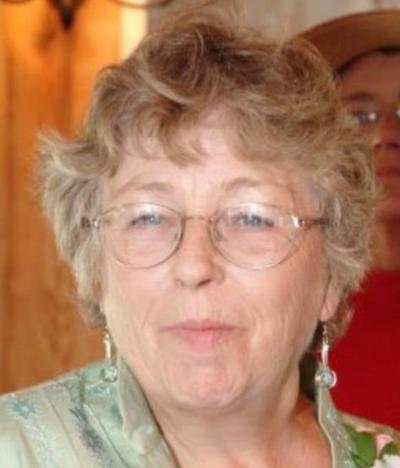Kathleen  A. Knight