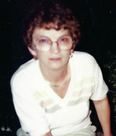 Barbara Anne Stevens