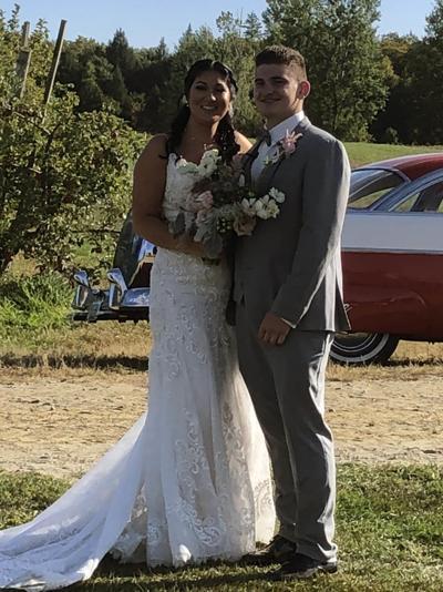 Blanchard/Edwards wedding