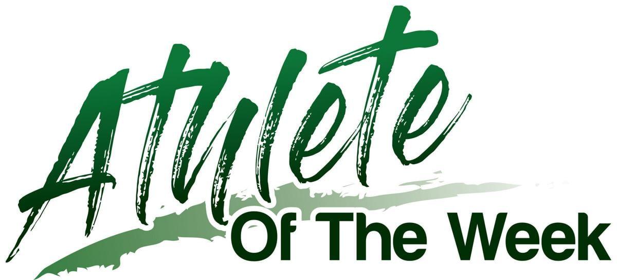 athlete of week
