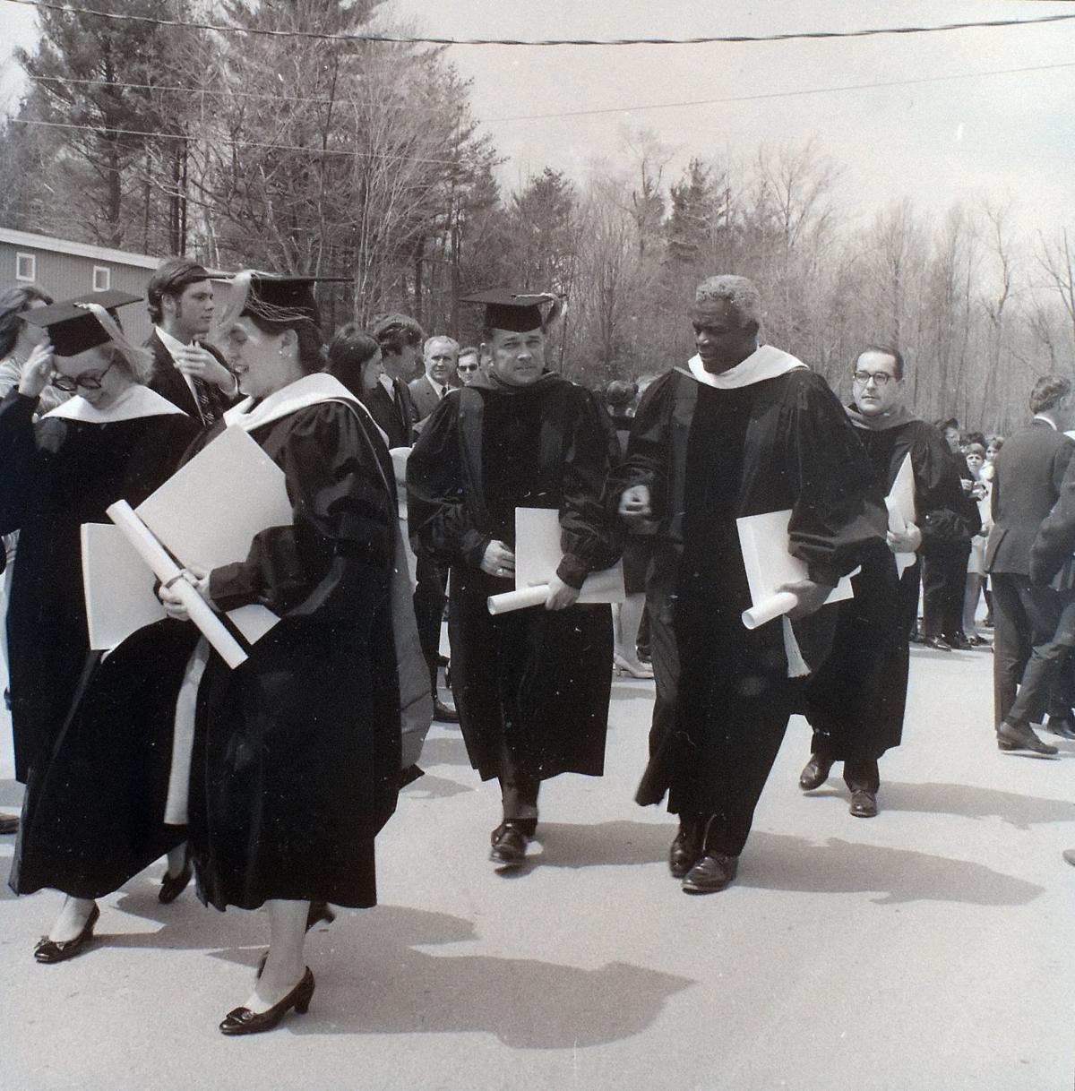 Honorary degrees