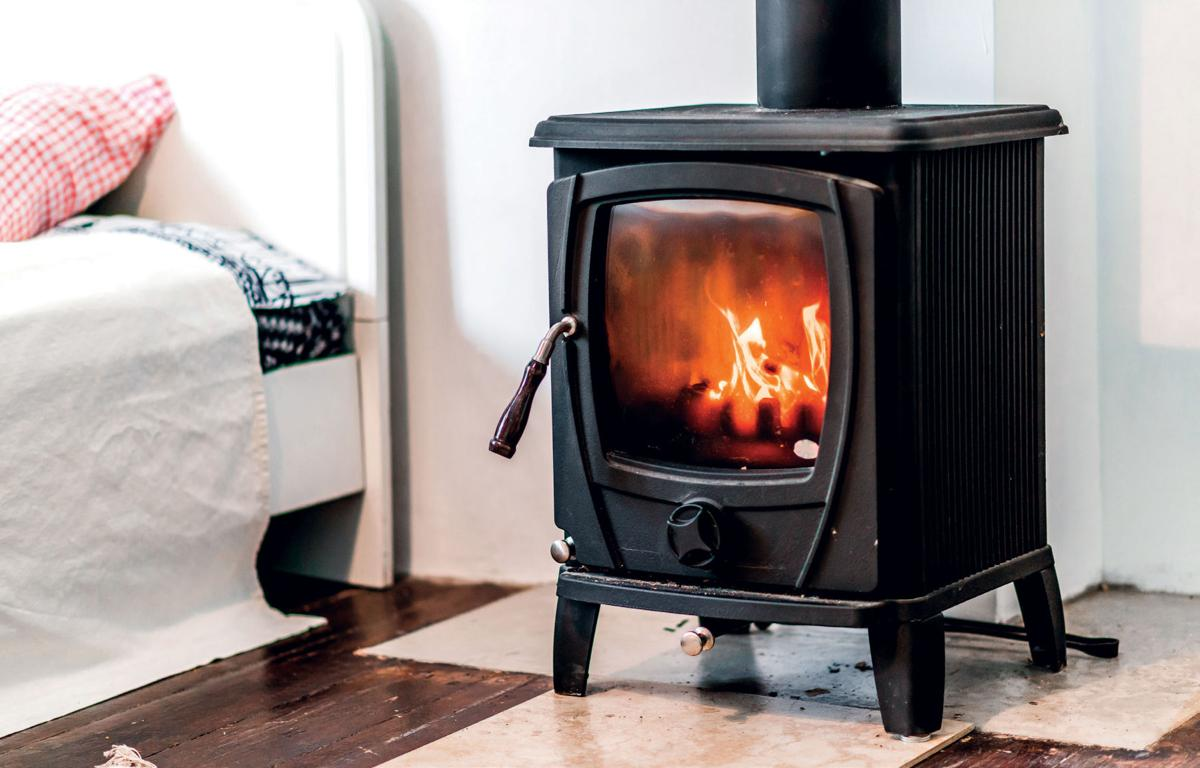 wood pellet or gas how to determine which stove is best for your