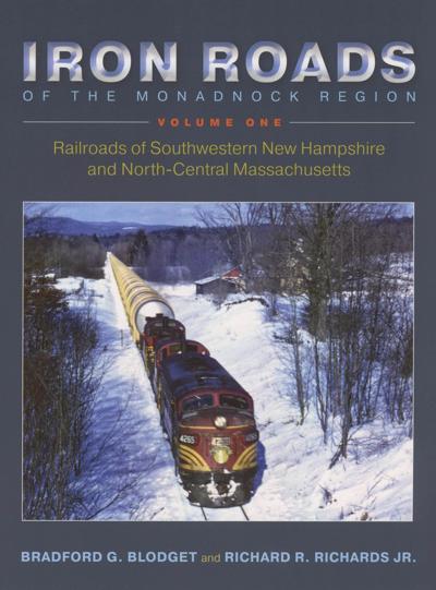Railroad Book Volume 1