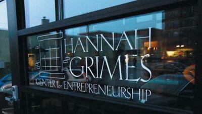 The Hannah Grimes Center for Entrepreneurship