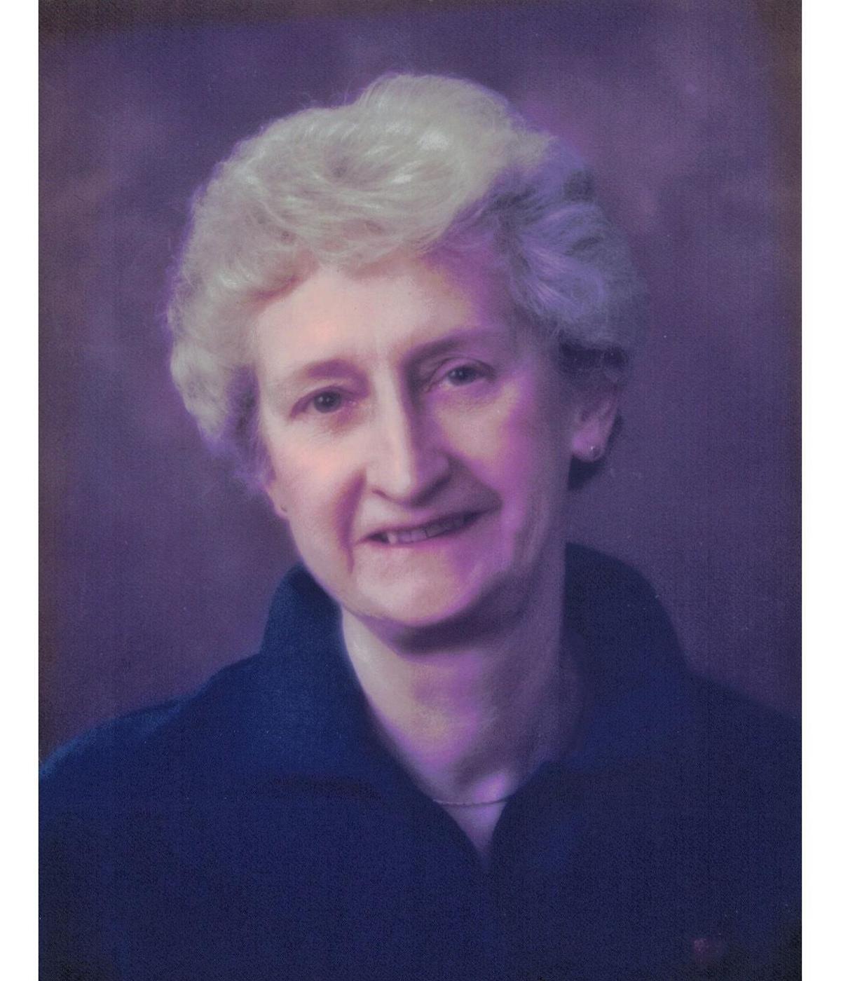 Margaret M. McDougle
