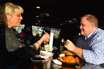 New eatery planned for site of closing Keene wings