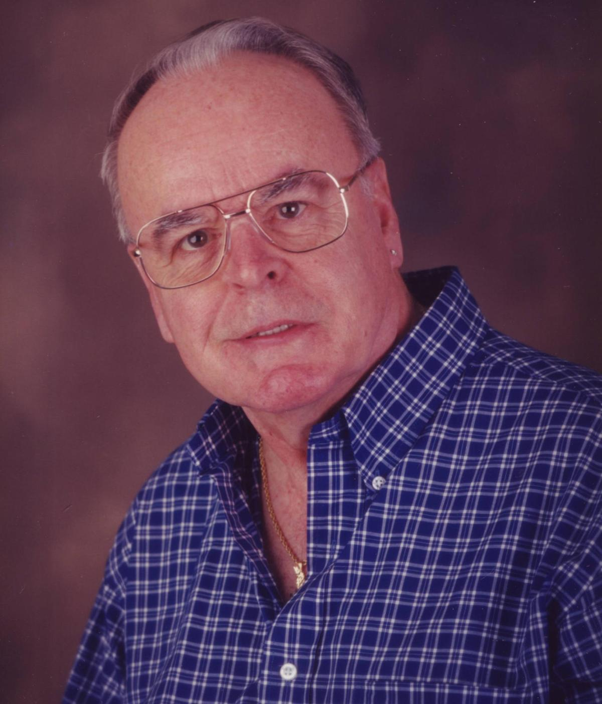 Maurice J. LaSaulce