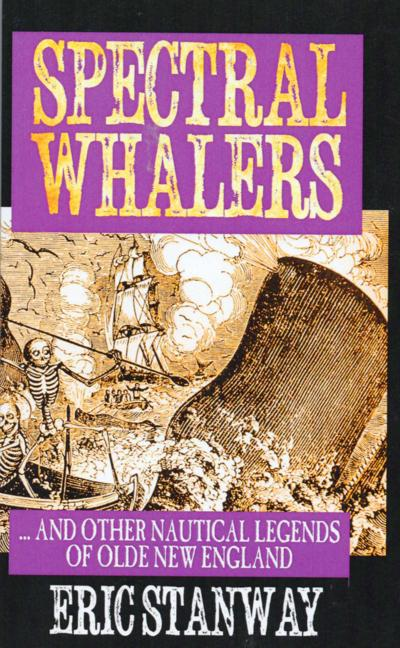 'Spectral Whalers'