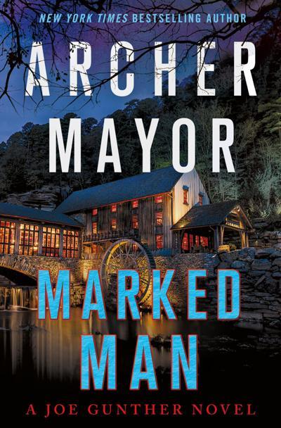 Archer Mayor in Bellows Falls