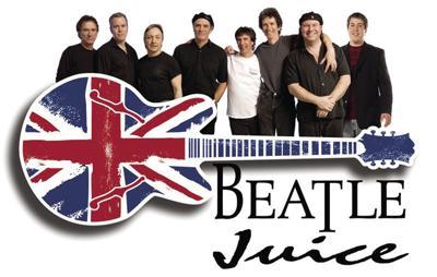 BeatleJuice
