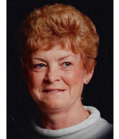 Mary Alice Wright