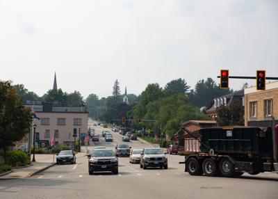 Downtown Jaffrey