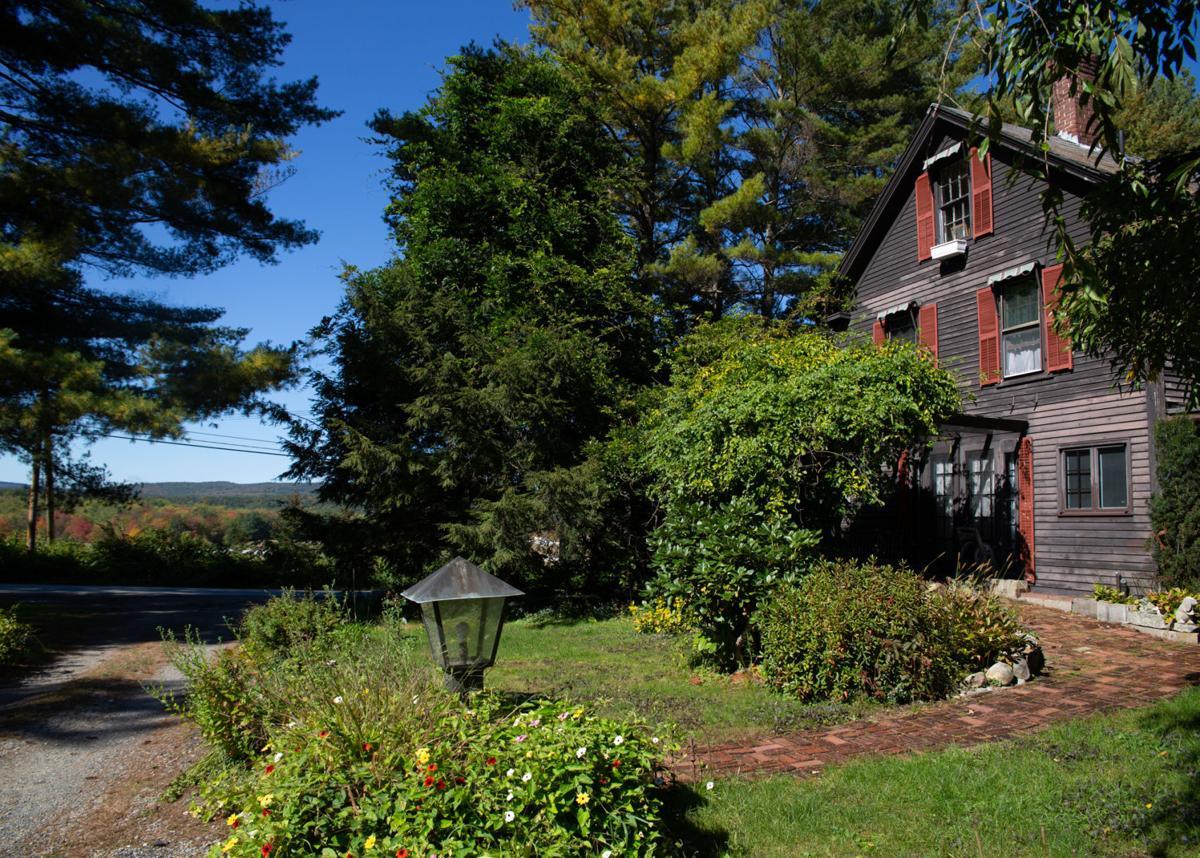 The Inn of the Tartan Fox 2