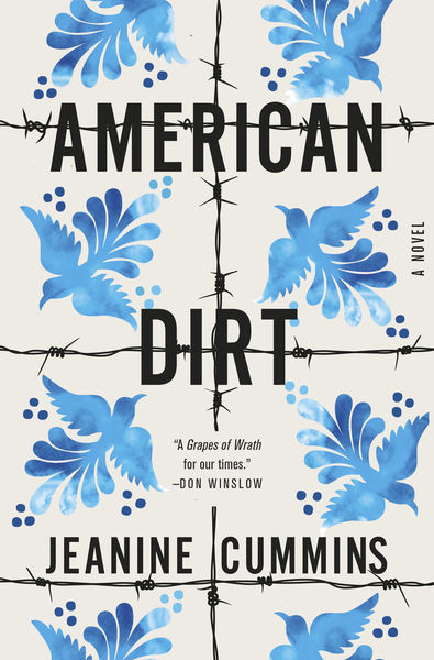 Author tour for 'American Dirt' is canceled