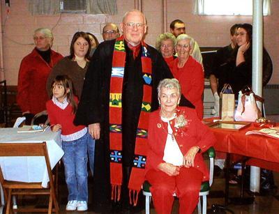 Longtime church teacher