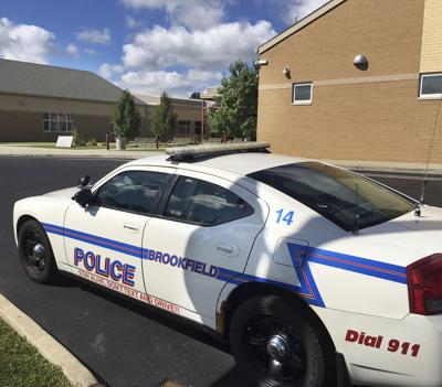 13-year-old charged over threaten to bring gun to Brookfield school