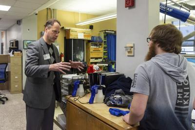 Trial could force school funding overhaul