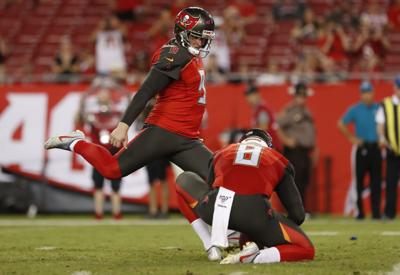 d383aad0 Buccaneers rally late to beat Browns, 13-12 | Sports | sharonherald.com