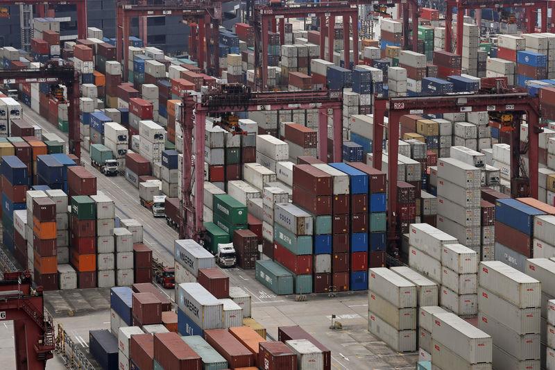 China ramps up trade-war rhetoric