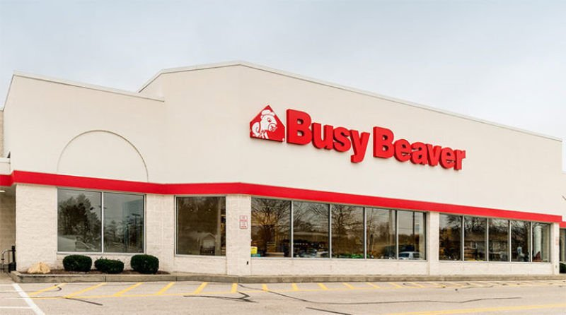 Busy Beaver To Open Home Improvement Stores This Spring Near Grove City Greenville News Sharonherald Com