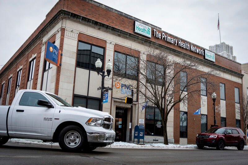 PNC closing its Sharon branch