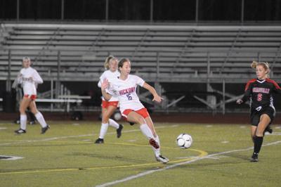 Hickory girls soccer