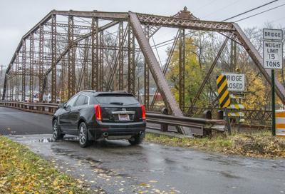 2 county bridge projects move forward