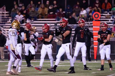Hickory defense