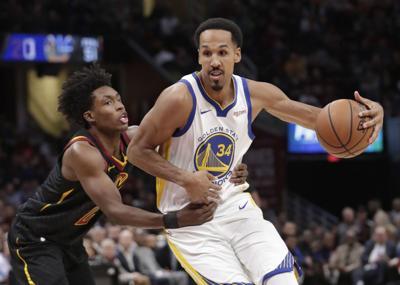 Warriors Livingston Retires Basketball