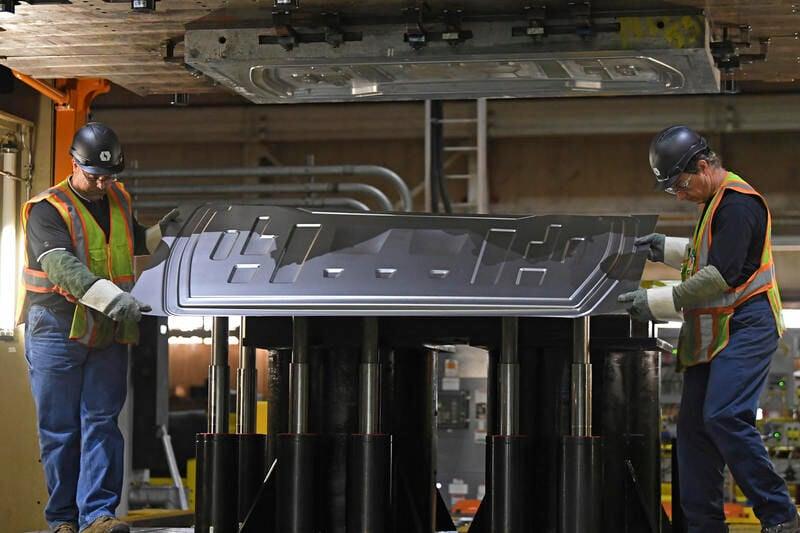 Lordstown Motors confirms federal probe