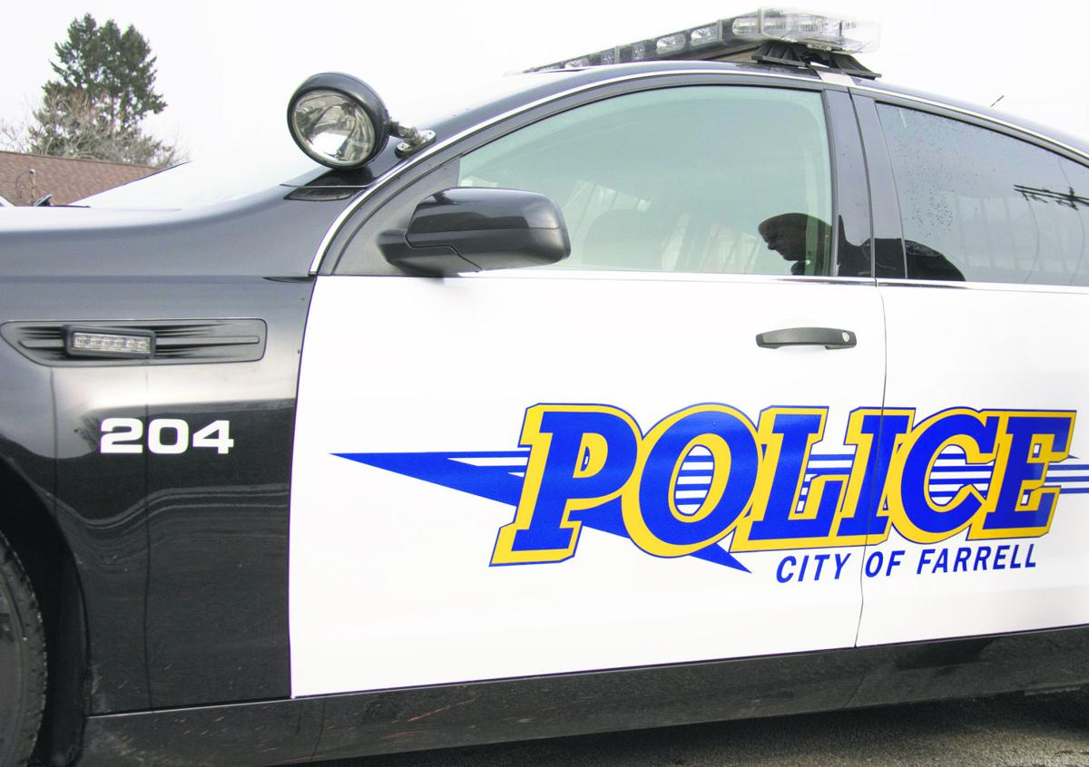 Council Approves Bid For 2 New Police Cruisers News Sharonherald Com