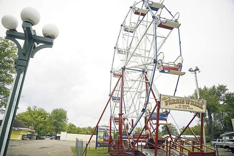 Improvements abound at Conneaut Lake Park